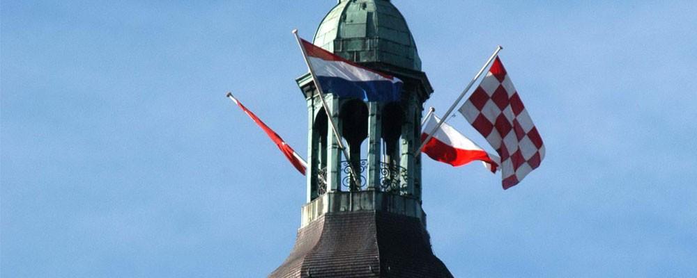 PoolseVlaggen-kerk