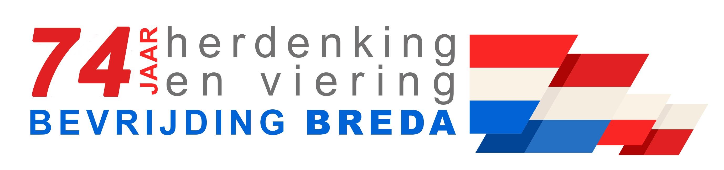 74 Herdenking Bevrijding Breda